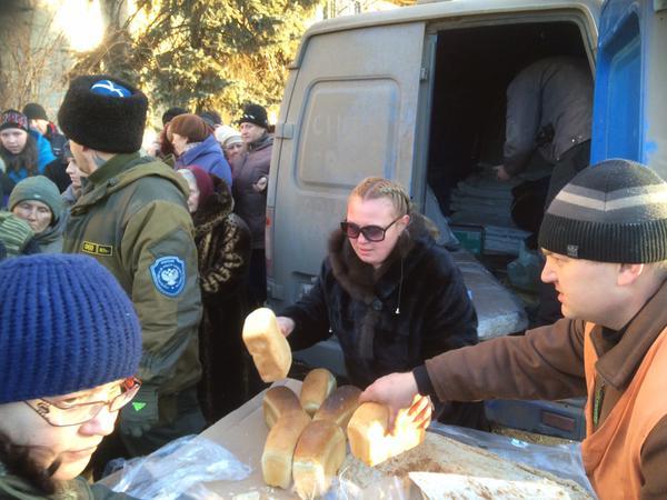 Семьи погибших в результате обстрела Краматорска получат по 100 тыс. гривен, - ДонОГА - Цензор.НЕТ 9338