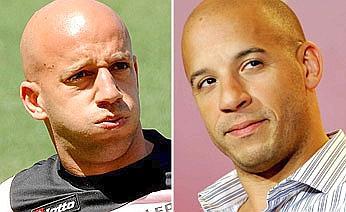 FOTO Migliaccio Vin Diesel ha colpito #JuveAtalanta