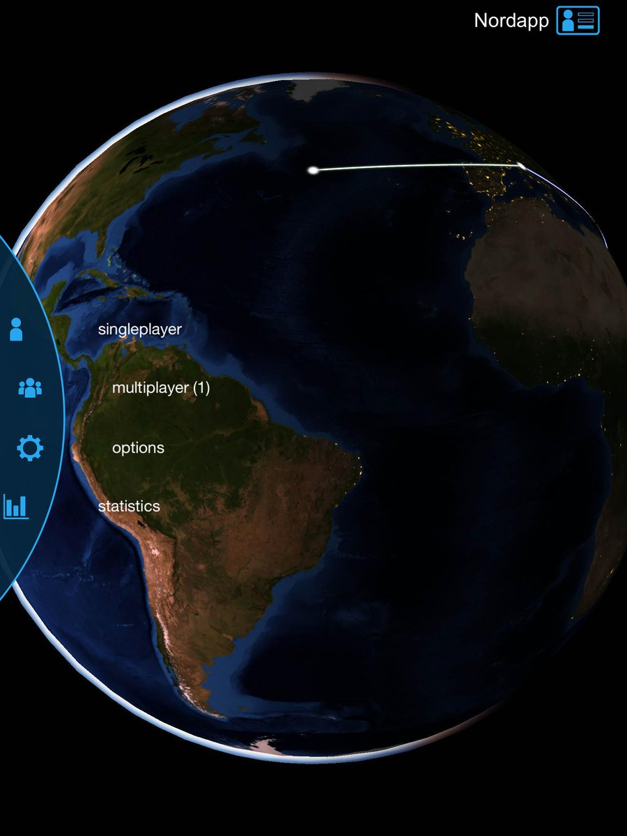 "Worldquiz on Twitter: ""Learn world geography with Worldquiz HD -the 3D # geography #quiz: https://t.co/hw0zXnWj1n #gamedev #indiedev  http://t.co/coBdVAdUV8"""