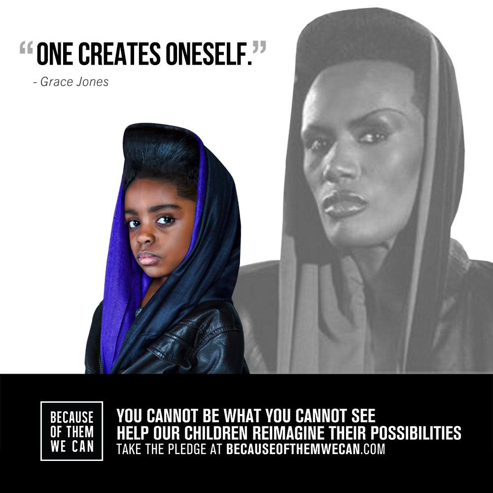 Hi @AVAETC !! RT @callmedollar: This #BecauseOfThemWeCan campaign is dope! (via @Becauseofthem) #BlackHistoryMonth http://t.co/RKCsxJS5wu