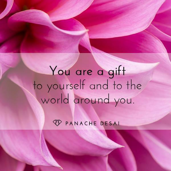 Panache Desai On Twitter Every Day That You Are On This Earth Is A