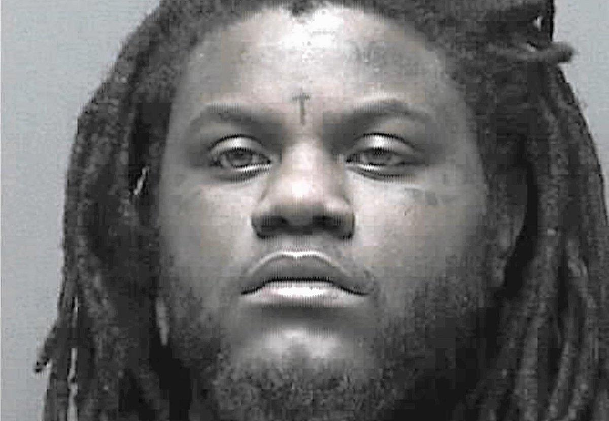 D.C.-based hip-hop artist held on $100K bond in Harford Co. http://t.co/zCXynTTlZF via @HarfordAegis http://t.co/42lLHbQ2eu