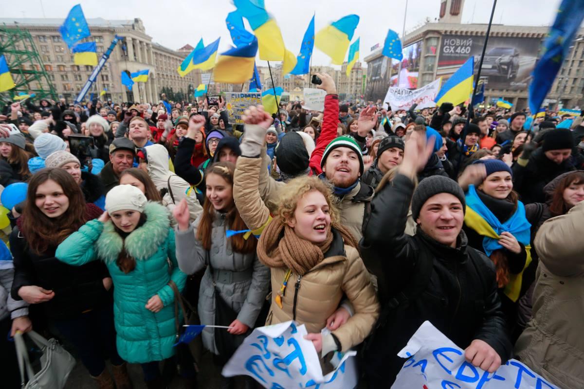 """""""Активист"""" московского """"Антимайдана"""": Нам в деканате приказали, нужно было пять человек от группы - Цензор.НЕТ 5338"""