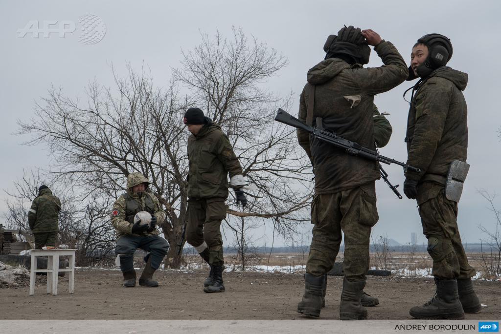 Боевики затягивают обмен пленными, - Лысенко - Цензор.НЕТ 8459