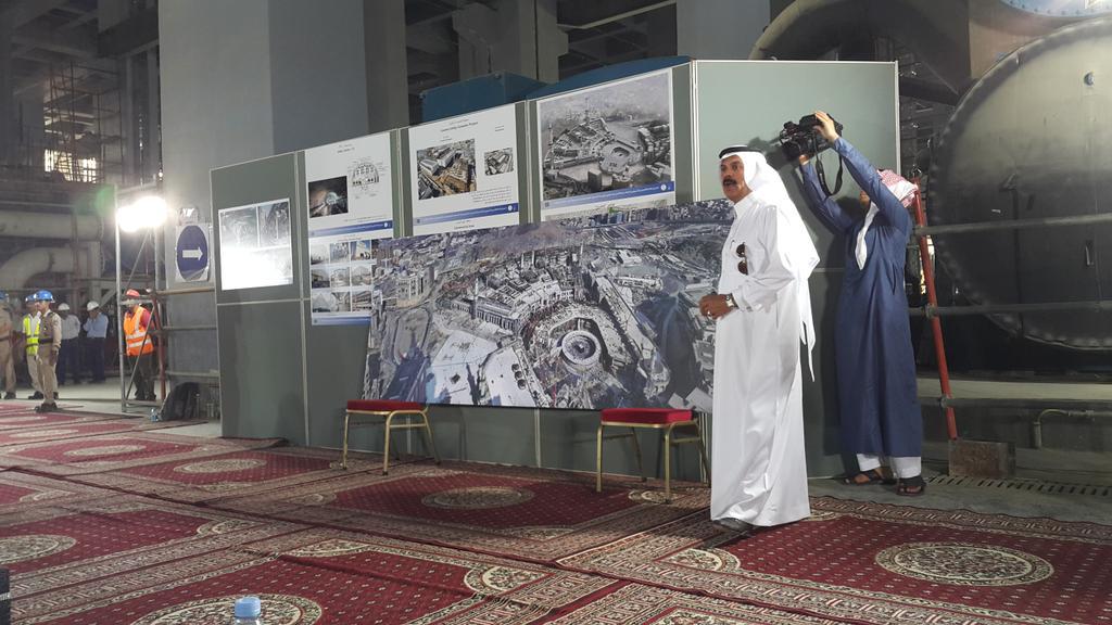 Masjid al Haram 2020 B-XKOifCcAAmCNC