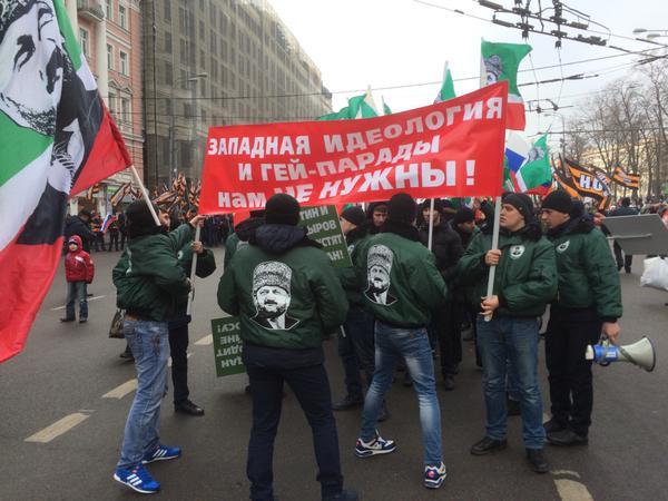 Россию могут отключить от SWIFT, - глава МИД Польши - Цензор.НЕТ 3743