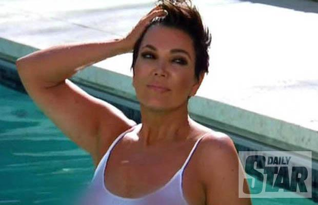 Jenner playboy pictures kris
