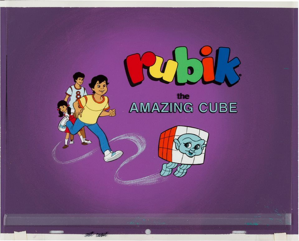 "Amazing Cube Traditionalanimation On Twitter ""saturday Morning Cartoon Fun"