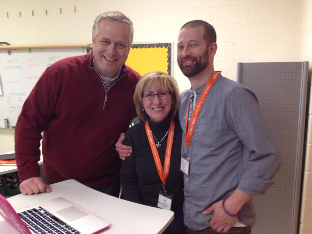 25 NC Educators To Follow on Twitter #NCed http://t.co/bjRejEUgpU #EdcampQC http://t.co/Vszcq46As2