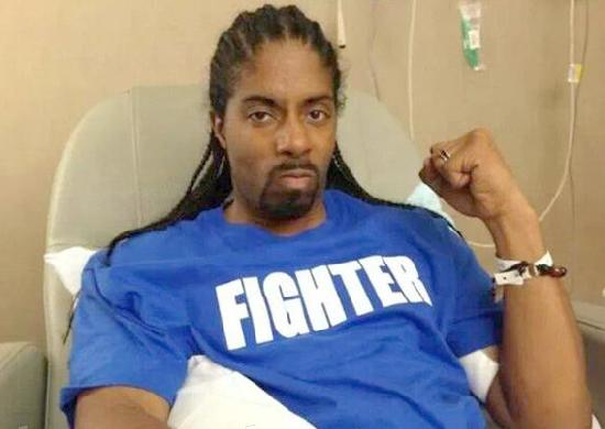 Reality TV star, Ahmad 'Real' Givens died from cancer at age 33. #RIPReal http://t.co/ItC9SGR4qT #Cancer http://t.co/WyeXKlRS18