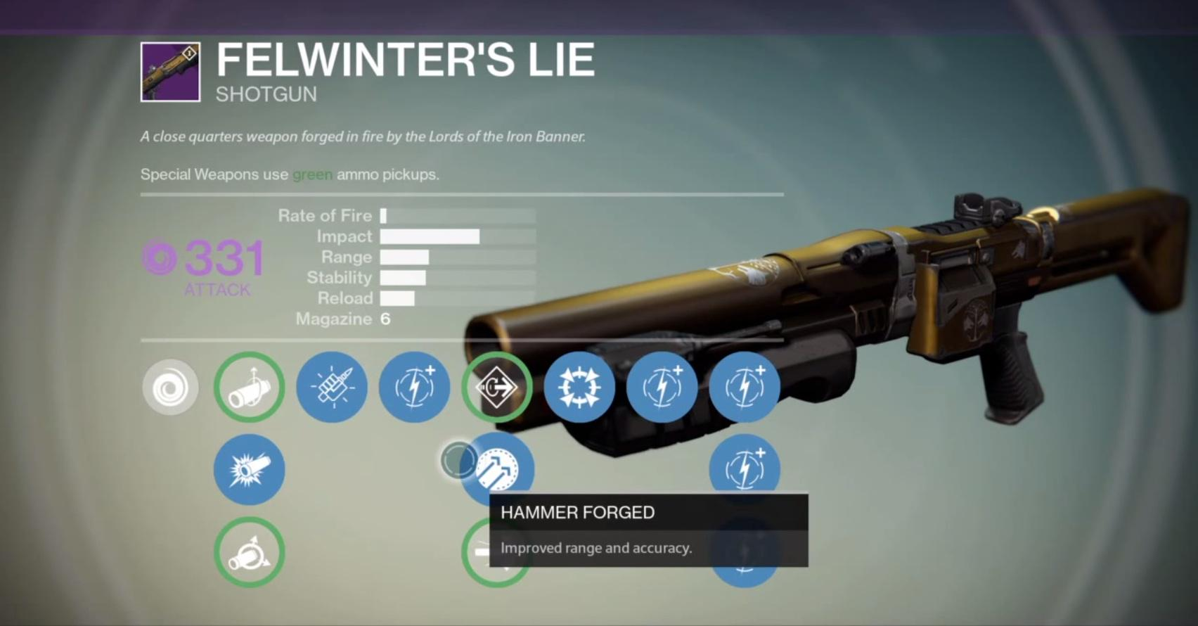 destiny years 3 how to get the best legendary weapons