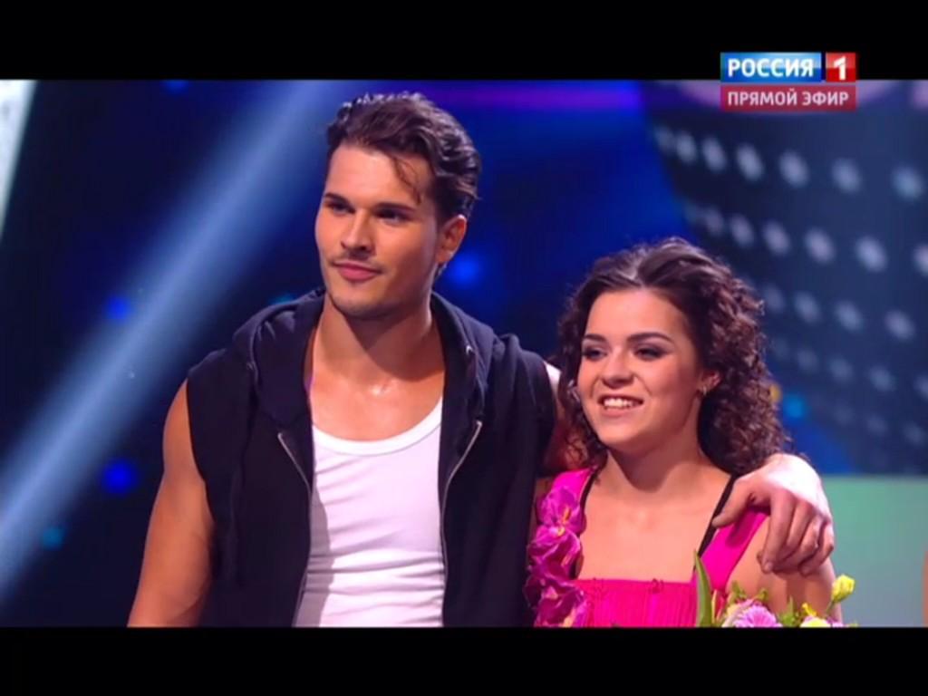 Танцы со звездами. Россия-1 - Страница 4 B-Z8MhvIMAAa1Eg