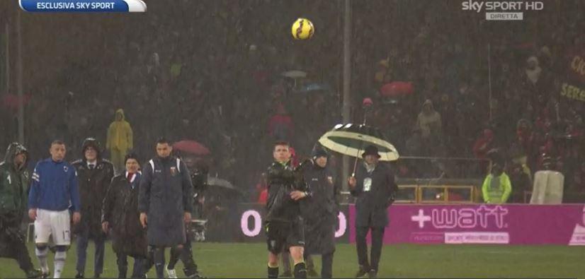 Sampdoria-Genoa Risultato in DIRETTA gol live video in tempo reale