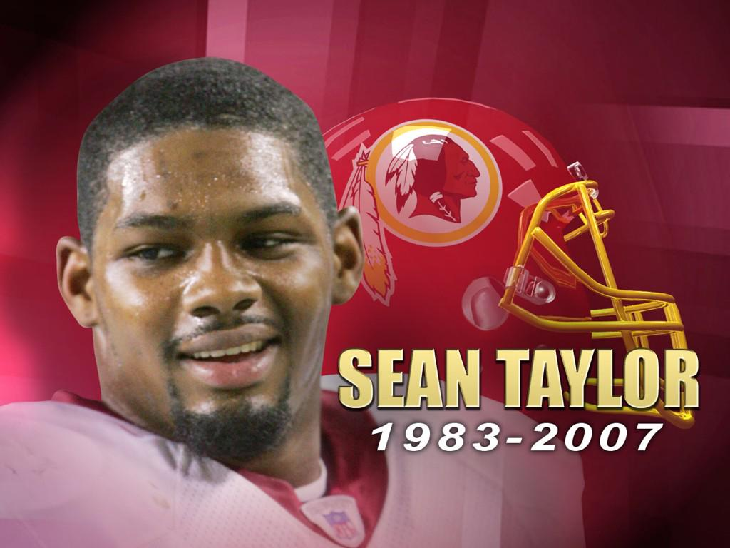 """Sean Taylor: AFO On Twitter: """"Is Sean Taylor A Legend? RT- Yes FAV- No"""