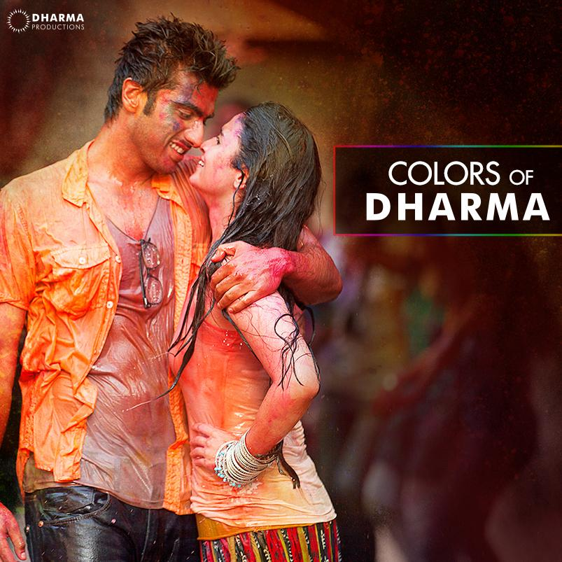 Love, joy, compassion, grace, courage...let's celebrate this month of color with #ColorsOfDharma http://t.co/0wRrUKLbA3