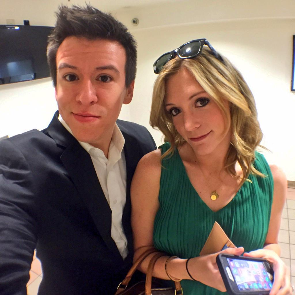 """Philip DeFranco On Twitter: """"Picking Up Our Wedding Bands"""