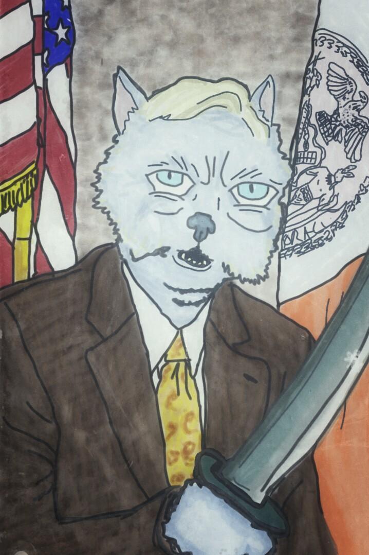 Senator Tony Avella (NY-D) wants to ban machetes due to a string of machete attacks in NY. http://t.co/ZKRWu32kNc #ny http://t.co/JlD0wRrRAm