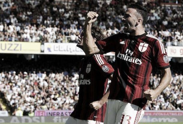ROJADIRECTA Milan-Cesena Empoli-Chievo Streaming GRATIS oggi Diretta TV Live
