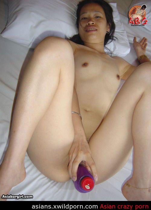 Asian Porno-Blog