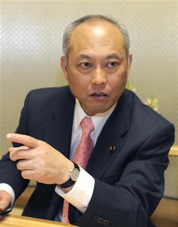 なんだ?このバカは?呆れる RT @japanlovedesuy: 舛添、日本の首都東京に『日本語禁止特区』を整備へ、韓国をモデルに http://t.co/WAL3Miox0G  このハゲは日本や東京のために働く気が全くないみたい http://t.co/GCmKivGRlT