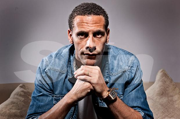 RT @TheSunNewspaper 'racist shame proves we've become too complacent' says @rioferdy5 http://t.co/yrbI9Y0kM0 http://t.co/eLj9IDn4y9