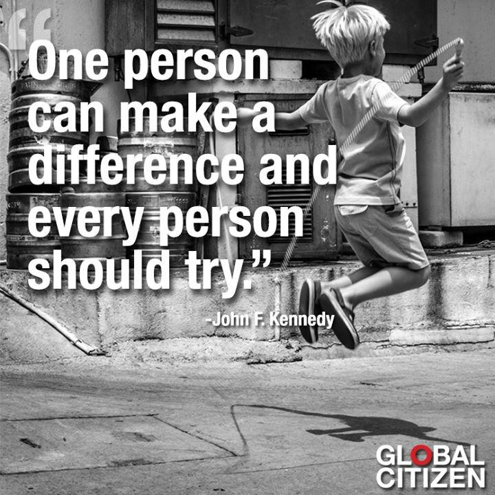 """""""@ChillOutIreland: If you believe you can make a difference, then you will.... http://t.co/2pF0C5dhOv"""" #aussieED"""