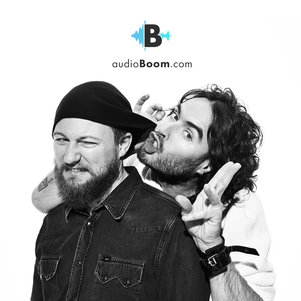 Keeping secrets is HARD. So happy to be working with @RustyRockets & #RussellBrandPodcast exclusively for @audioBoom http://t.co/l2S6moyecx