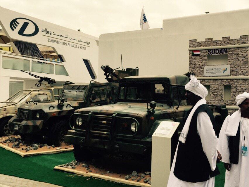 IDEX 2015 - International Defence Exhibition  B-cjjmDCMAAmhne