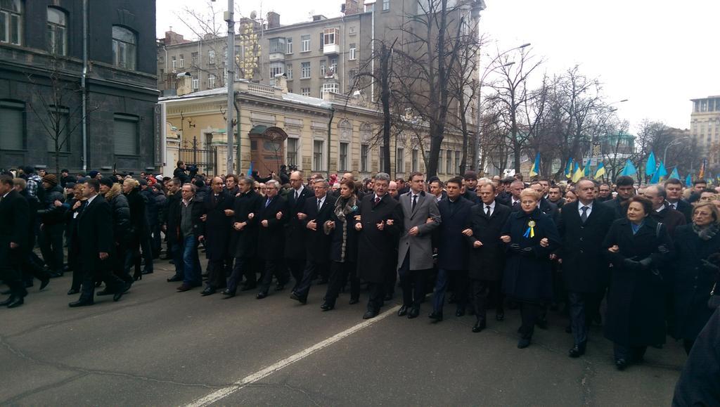 В Киеве проходит Марш Достоинства - Цензор.НЕТ 4868