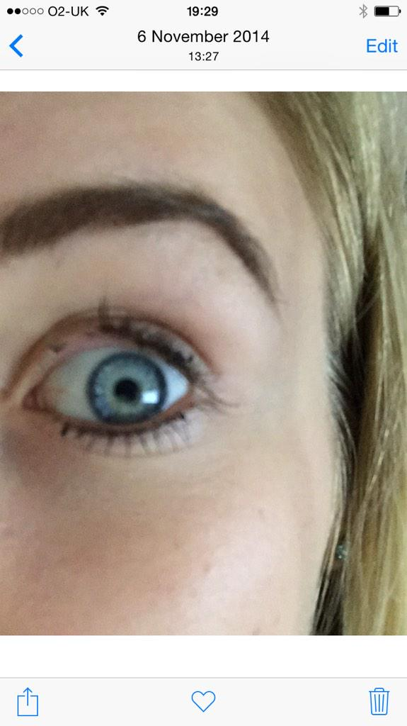 Loz On Twitter Tb To When I Pulled Out Half My Eyelashes With