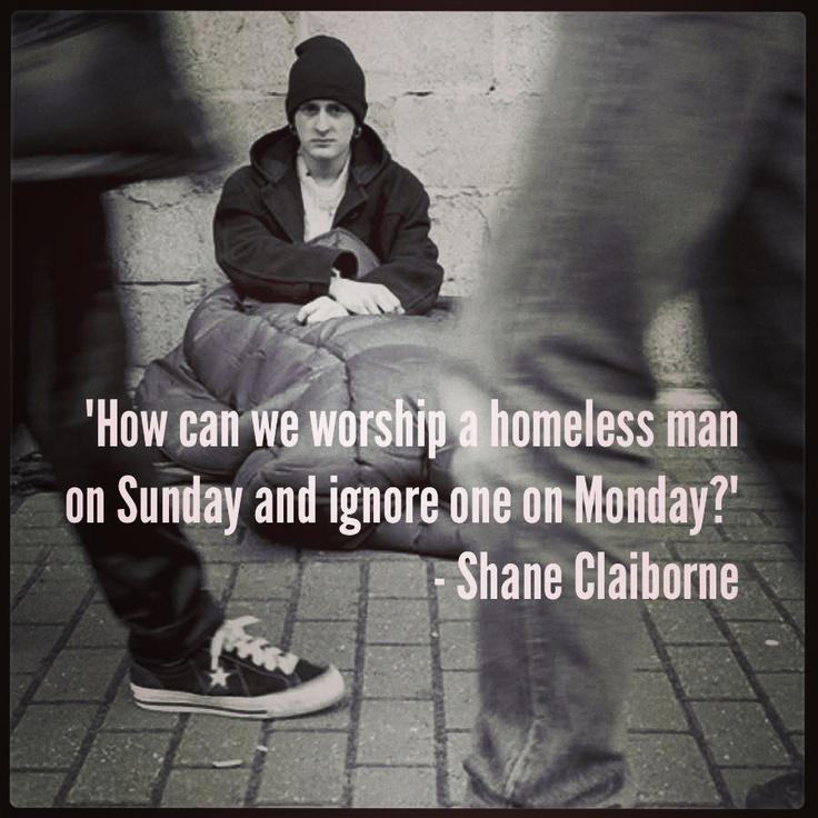 """Homeless Boy Gets Bedroom For Christmas: Shane Claiborne On Twitter: """"How Can We Worship A Homeless"""