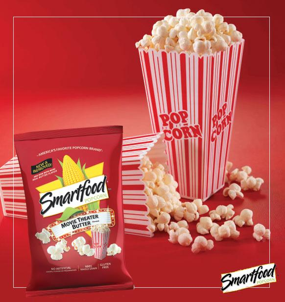 Smartfood On Twitter It S Cinema S Biggest Night Of The Year Time To Break Out Smartfood Movie Theater Butter Popcorn And Celebrate Film Http T Co Lk4jznhaqk