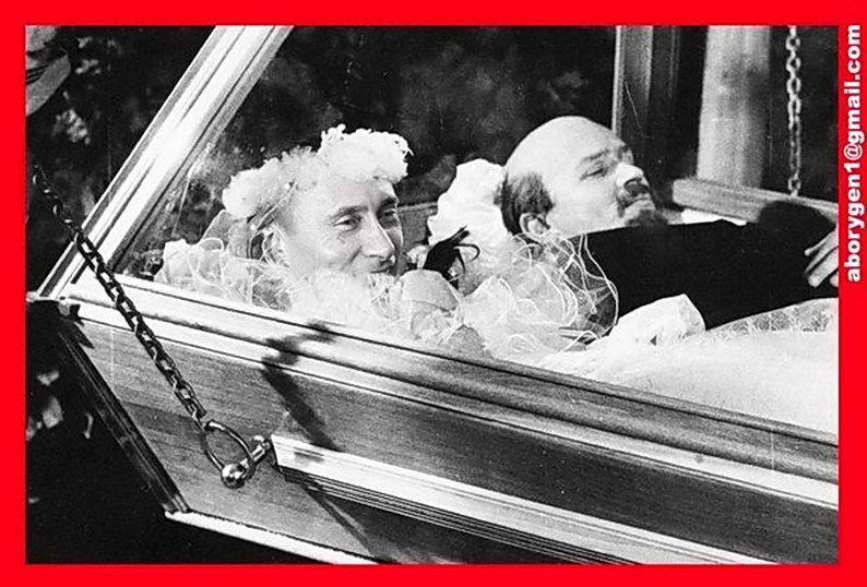 К вопросу о захоронении Ленина нужно подходить аккуратно, - Путин - Цензор.НЕТ 6185