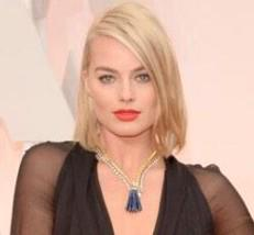 And the award for best #Oscars makeup goes to...@MargotRobbie @InStyle http://t.co/XUWyTof7b8