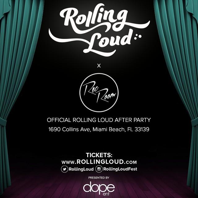 Rolling Loud on Twitter: \