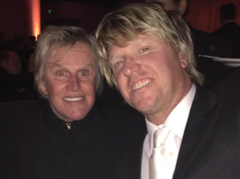Live from the #Oscars viewing party, with Dad ( @thegarybusey ). Yay #whiplash, congrats!! http://t.co/gZy6RtV46c