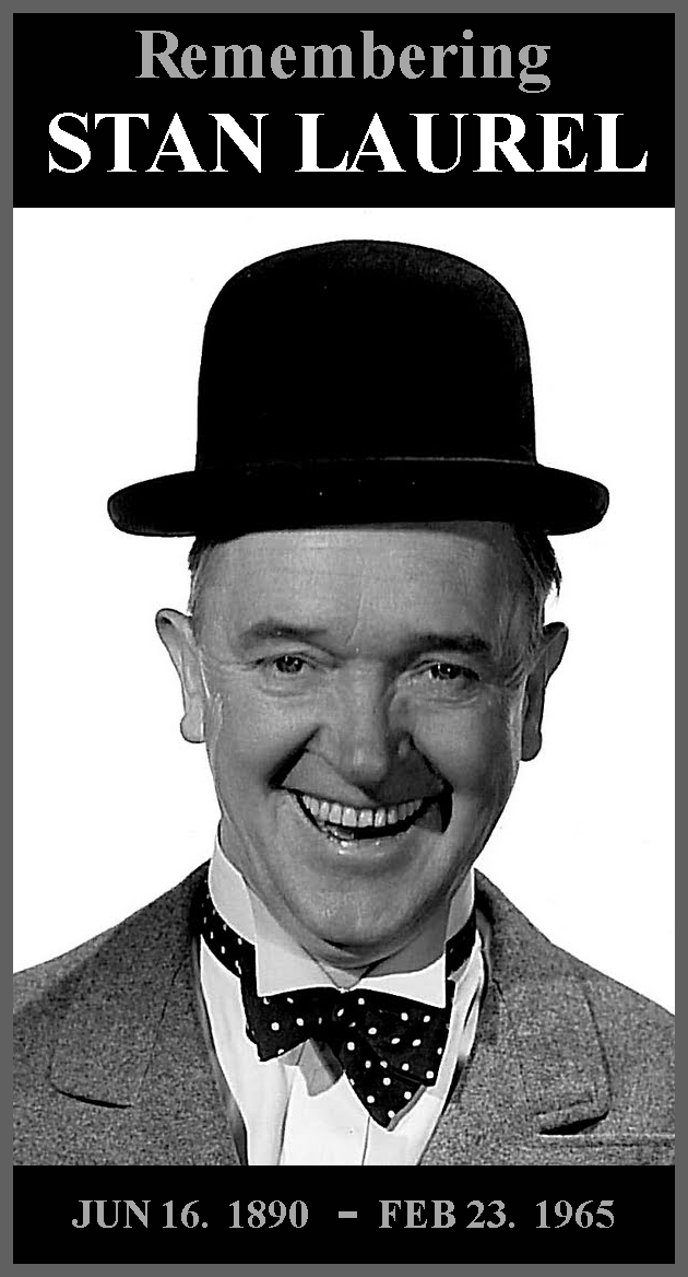 stan laurel wiki