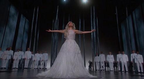 Definitely worth the wait, I'm so proud @ladygaga #Oscars2015 http://t.co/pwV5RfEkIu
