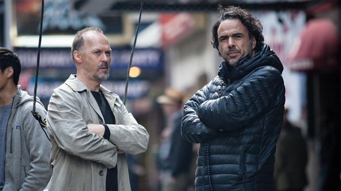 """Oscar 2015, trionfa """"Birdman"""" di Alejandro Gonzalez Inarritu con Michael Keaton"""