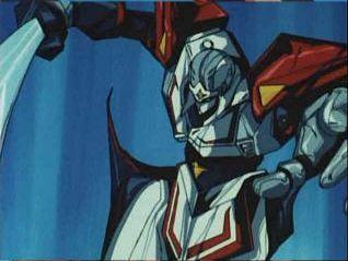 #忍者の日なのでニンジャを貼る ロボで忍者ならこれですね。ええ、かっこいいでしょう?「忍者戦士飛影」 http://t.co/XQH53hxV6g