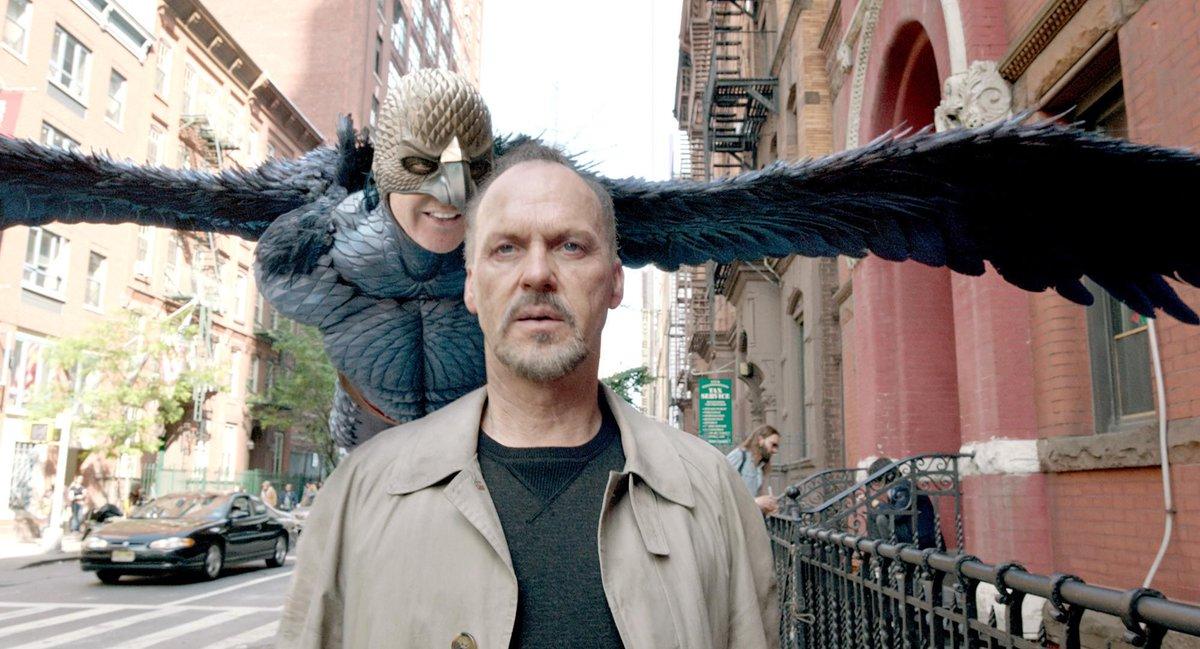 "Cinema: ""Birdman"" trionfa con 4 Premi agli Oscar 2015"