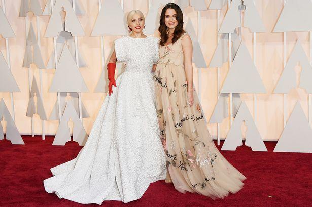 Actuación >> The Oscars 2015 [22/02/15] B-goG0oIEAA89Aj