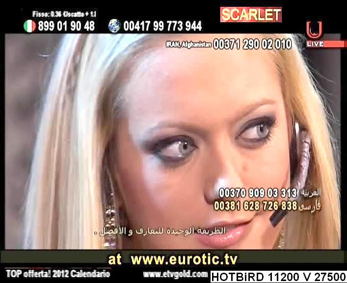 Eurotic tv scarlet