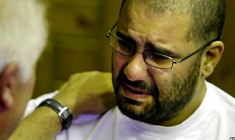 Egypt activist @alaa sentenced to 5 years in prison http://t.co/sUurbPaWcf