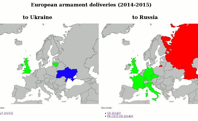 Британия предоставит Украине дополнительно 15 миллионов фунтов помощи - Цензор.НЕТ 2509