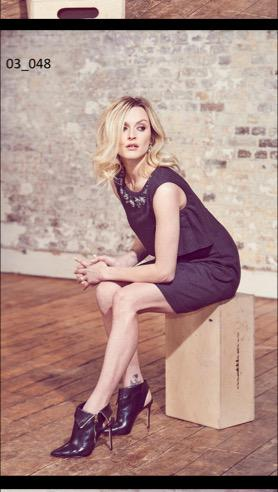 A shot from my new @verynetwork campaign #embellishment http://t.co/dD8SPawTFq