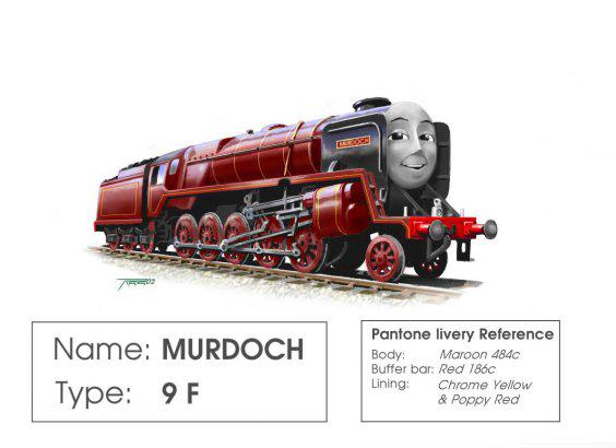 Chris On Twitter Quot Murdoch Concept Art Tttewikia Sif