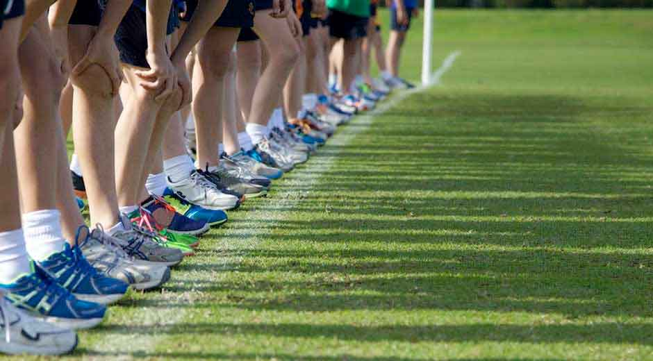 Santa Rosa | disputa el XXXI Campeonato Nacional de Cross Country en La Malvina