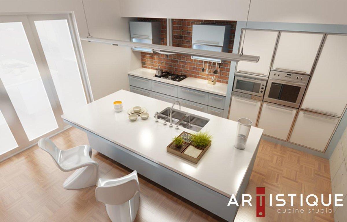 Cocinas Artistique Cocinasdf Twitter # Xp Muebles De Cocina