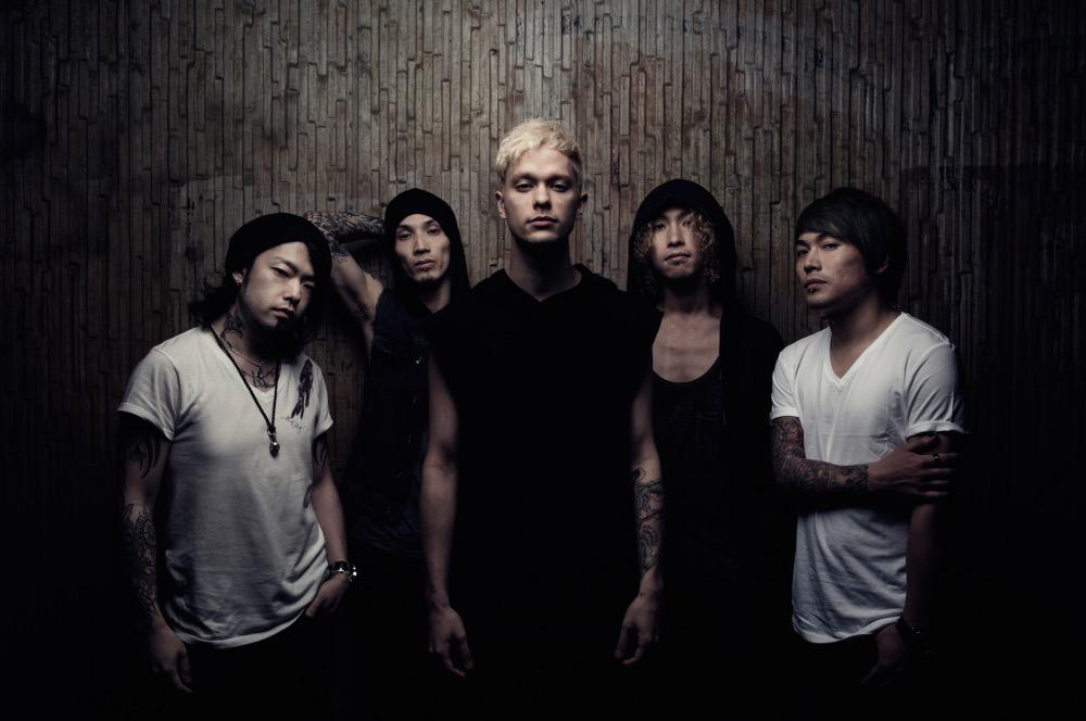Most dates already sold out for @coldrain_jp's tour with @paparoach! + new PV revealed https://t.co/JBPLTrnSDl http://t.co/kxrPrgJnlZ